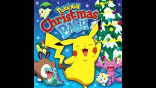 Pokémon Cast- I'm Giving Santa a Pikachu for Christmas (DIY Vocals)