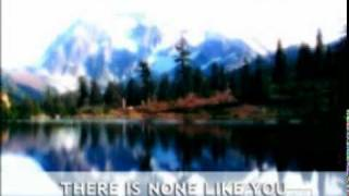 I Worship You Almighty God.flv