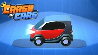 CRASH of CARS - Small Fish in a Big Pond - Part 7 [Android Gameplay, Walkthrough]