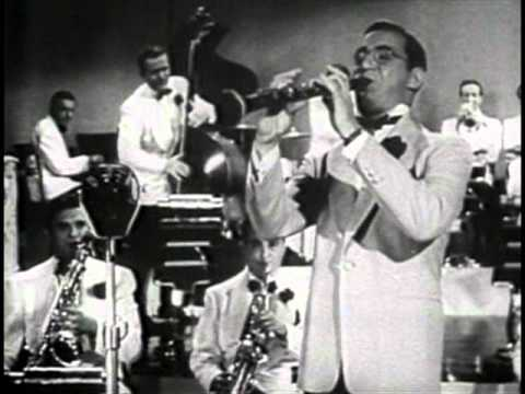 Benny Goodman Night and Day