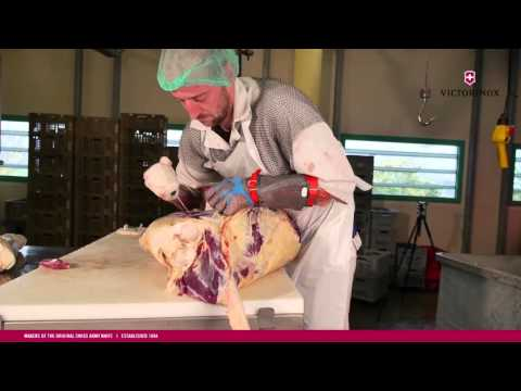 Cuchillos profesionales Victorinox en Comercial Muela