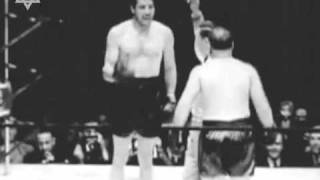 Max Baer vs Tony Galento