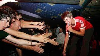 Arctic Monkeys at The Forum - Sheffield 2004  [AUDIO]