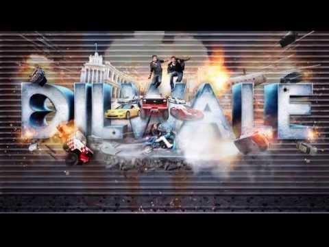 Dilwale - Official Motion Poster | Kajol | Shah Rukh Khan | Kriti Sanon | Varun Dhawan