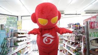 ★ ซื้อ Garena Shell ได้ที่ 7-Eleven ทุกสาขา  ★