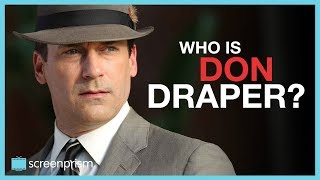Mad Men: Who is Don Draper?