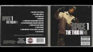 Spice 1 - Strap on the Side [remix] [rare]