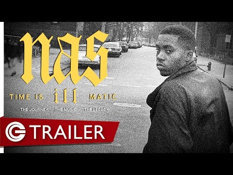 Nas: Time is Ill matic