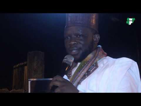 PATAKI SUFI - Fadilatu Sheikh Abubakri Issah Olayinka (SAIFU L QUOIRIYAH) 2019 latest lectures