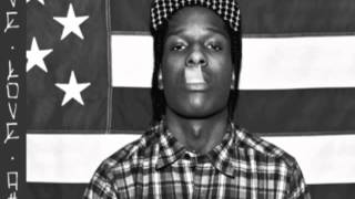 A$AP Rocky - Keep It G