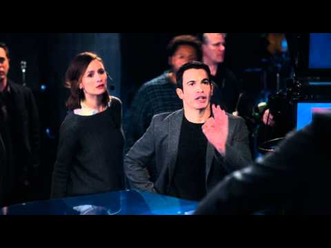The Newsroom 1.04 (Preview)