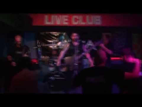 Famma - FAMMA - Taken Away  /Live Club Humenné 27.09.2014/