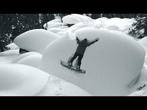 Funniest Snowboard Fails Compilation