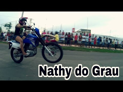 Enduro do Salto Alto em Amarante-Ma ft. Nathy do Grau (parte 2)
