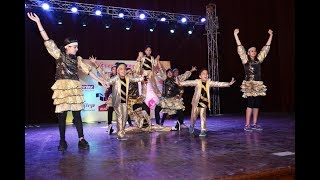 I Am A Disco Dancer | Aa Dekhe Zara | Duniya Mein Logon | Dance Performance By Step2Step