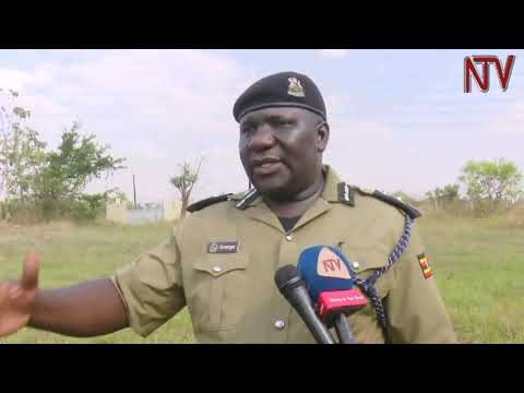 Security heightened in Apaa following attacks due to land conflict