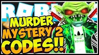 codes for murderer mystery 2 - 免费在线视频最佳电影电视节目 - Viveos Net
