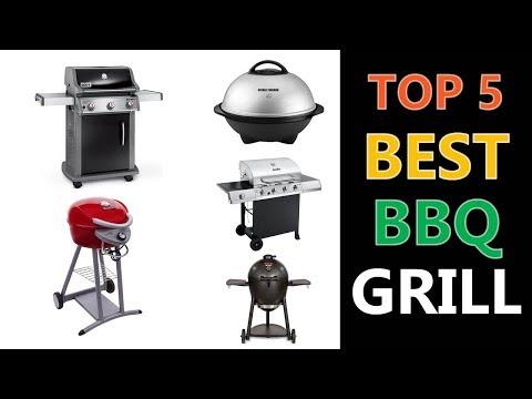 Best BBQ Grill 2018