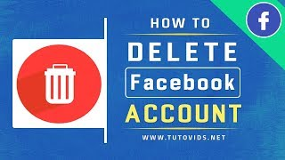 Tutovids channel videos how to delete facebook account permanently new easy way ccuart Choice Image