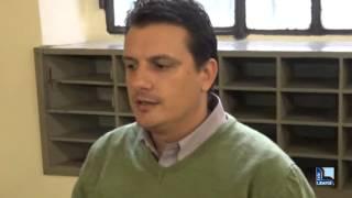 Intervista Telelibertà Giovanni Rivaroli: archeologo, un mestiere in fase di cambiamento