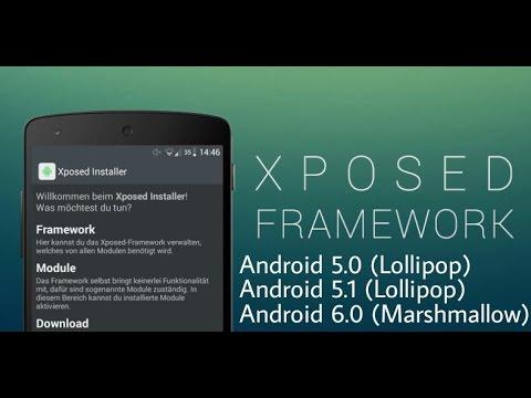 Video Guida Xposed Installer & Gravity Box su Nexus 5 da