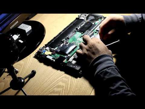 Lenovo ThinkPad T440p: T450 trackpad + FHD IPS display