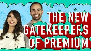 View in 2: The New Gatekeepers of What's Considered Premium | YouTube Advertisers