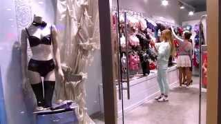 Dimanche S.r.l. - Shopping Joy (Женское нижнее белье оптом)