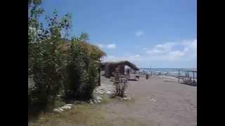 Отели на Черном море с собственным пляжем и бассейном
