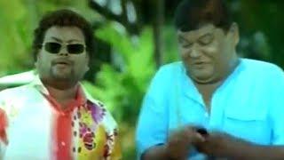 Sadhu Kokila Comedy Rajani Movie | Best Of Sadhu Kokila