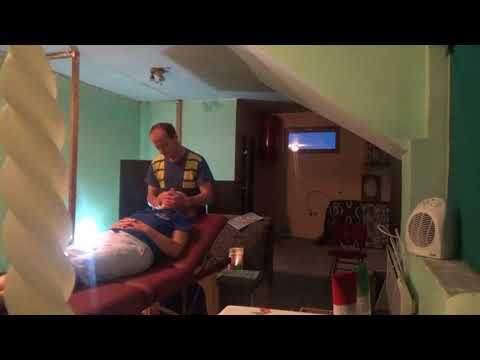 Prostate i epididimisa