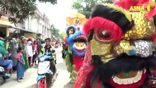 CERITA ANAK JALANAN VOC. WINDA | Andi Putra 1 | Live Ciasem Subang 23 APril 2018