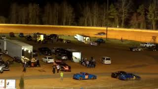 Super late model racing 2018 at 311 motor speedway