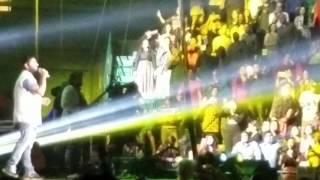 Mein Tenu Samjhawan - Arijit Singh concert in Washington, DC