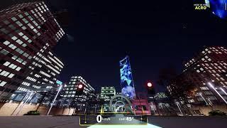 Drone Racing en Acro et fpv '' DCL - The Game '' sur PS4 PRO en direct de PIGMER_22
