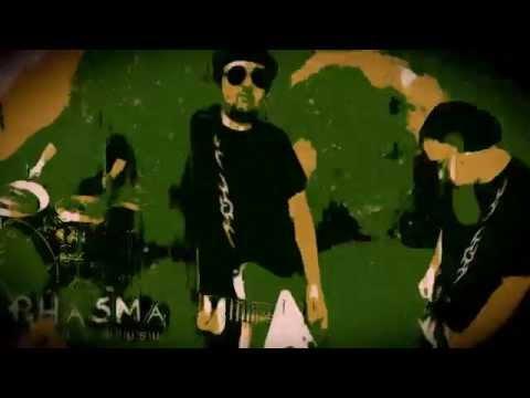 Phasma - PHASMA: Život v klusu