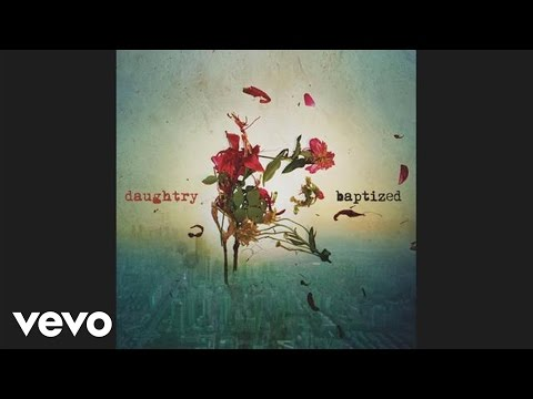 Daughtry - Long Live Rock & Roll (Audio)