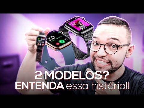 "Apple Watch ""SE"" e ""PRO"" chegando!! + AirTags! Vem conferir!!"