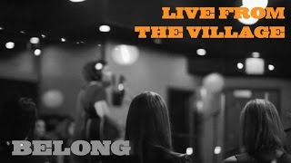 Joshua Radin - Belong (Live from the Village)