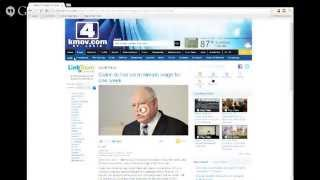 The Watchman News 9/04/2014 Russia Obama AK47 Pat Quinn Rouge Cell Towers