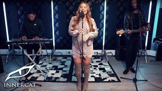 Daniela Brooker - Patience (Live Session)