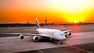 Dubai International Airport Videos : Dubai Airport Video Gallery