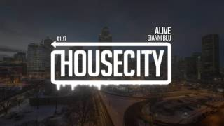 Gianni Blu - Alive