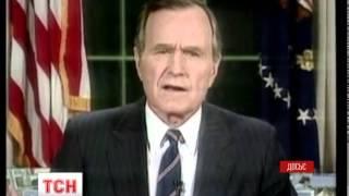 Джорджа Буша-старшого шпиталізували через проблему з диханням