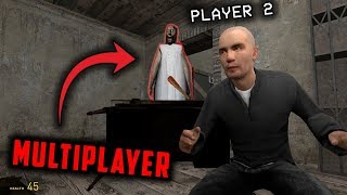 How to KILL GRANNY in Granny MULTIPLAYER! (Granny Horror Game MULTIPLAYER)