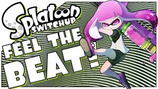 How Did This Happen.. | Splatoon Switch Up 9! (Funny Moments Gameplay)