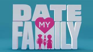 Date My Family Zambia   OFFICIAL FIRST EPISODE