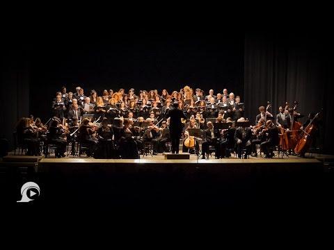 Conservatorio di Lecce: Concerto di Inaugurazione AA 2014-2015 | InOnda WebTv