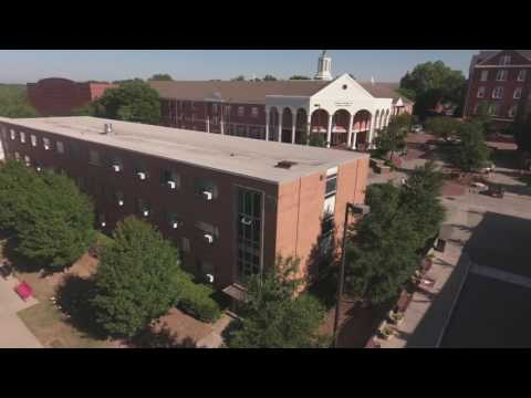 Morehouse College - video