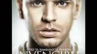Quiero Besarte - Tito El Bambino (Video)